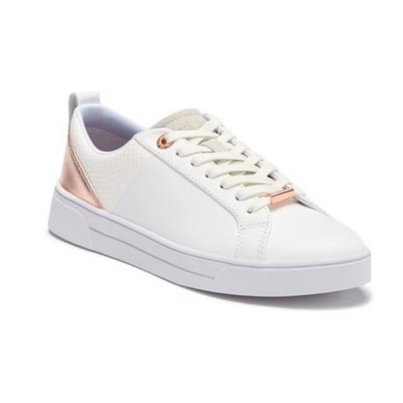 London Kulei Leather Sneaker   Poshmark